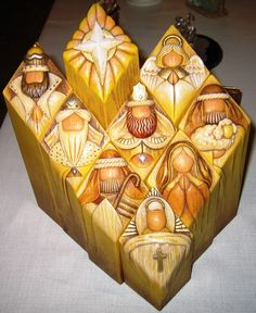 ABT UNK: Advent Calendar of Christmas Memories - The Meaning of Christmas #genealogy
