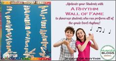 I love helping my students to celebrate what they have learned!  By the time my students are in 4th grade, they know the followi...