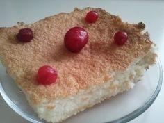 Рецепты вкусных блюд. Пудинг из манки