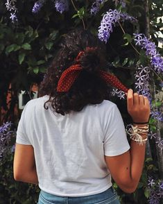 When you're in a dark place, you sometimes tend to think you've been buried. Perhaps you've been planted.💜 Cuando estás en un lugar… Dark Places, Bury, Bloom, Dreadlocks, Hair Styles, Plants, Instagram, Hair Plait Styles, Hairdos
