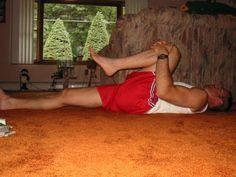 Arthritis Hip Pain Relief Exercises