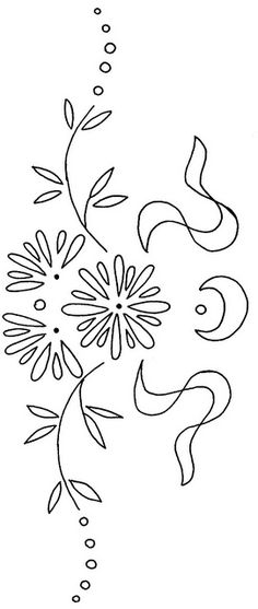 Flower design from Flickr