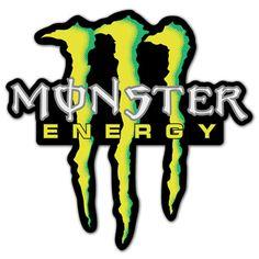 Adesivi per Auto e Moto: Monster Energy 5 Logo Sticker, Sticker Design, Carros Audi, Motocross Action, Bike Logo, Logo Desing, Surf Brands, Anime Oc, Fox Racing