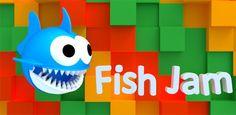 In questo gioco dinamico basato sui colori spetta a te catturare il pesce giusto.