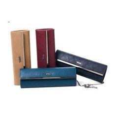 Βραδυνό τσαντάκι Verde 01-0000836 Money Clip, Wallet, Money Clips, Purses, Diy Wallet, Purse