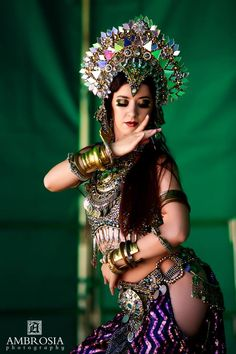 Belly Dancing Classes In Noida Belly Dance Outfit, Belly Dance Costumes, Tribal Fusion, Dance Outfits, Dance Dresses, Costumes Pictures, Belly Dancing Classes, Dance Pants, Tribal Belly Dance
