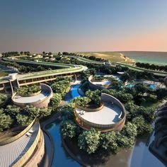 The Oasis at Golden Sands (Malta) | Make architects