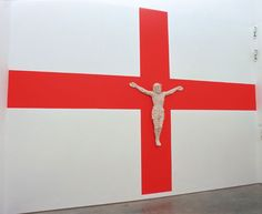Sarah Lucas - Christ you know it ain't easy