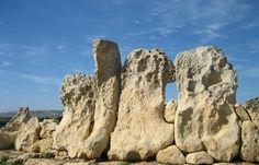 Hagar Qim Temple - Qrendi, Malta