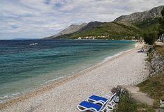 Kroatien FeWo-direkt Ferienwohnung Strand von Zaostrog!