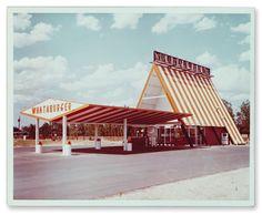 Whataburger, Whataburger Company, Texas