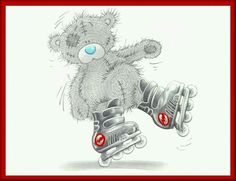 Rollerskates Tatty