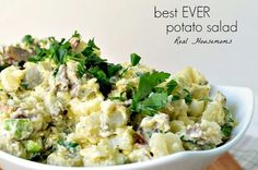 Tater salad