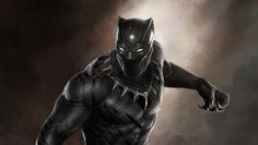"""Why it's a big deal Black Panther is in the new Captain America movie  -      Moviegoers were introduced to The Black Panther in Marvel Studios' """"Captain America: Civil War,"""" but for the Post's David Betancourt, this has been a 40-year journey."""