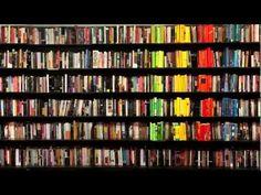 La alegría de los libros
