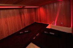 Sea Nooz in Oostduinkerke - Bekijk alle details op http://www.relaxy.be/prive-sauna/oostduinkerke/196-sea-nooz/ #privesauna #wellness #sauna #zee