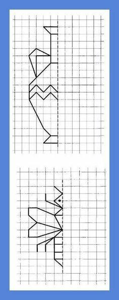 Elementary Teacher, Elementary Art, Teaching Kids, Kids Learning, Kindergarten Homeschool Curriculum, Graph Paper Art, Coding For Kids, Work Activities, Drawing Lessons