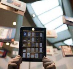Via libera dell'Ue all'Iva agevolata per ebook e giornali online: http://www.lavorofisco.it/via-libera-della-ue-alla-iva-agevolata-per-ebook-e-giornali-online.html