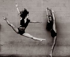 Pretty dance picture for Kim and I