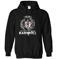 BARNHILL-the-awesome T-Shirts, Hoodies (39$ ==► Order Here!)
