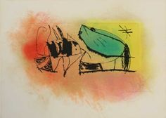 """Joan Miro 