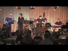 Glenn Robertson with The Mike Rossi Project at Kaleidoscope Cafe - One N...