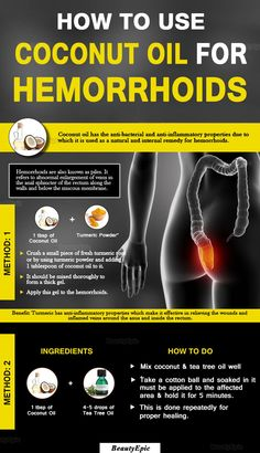 If you understand why hemorrhoids happen as well as what they are, it is going to help you deal with them a lot better. Know as much as you can about hemorrhoids if you are actually having to deal with them. Coconut Oil For Face, Coconut Oil Uses, Benefits Of Coconut Oil, Organic Coconut Oil, Natural Treatments, Skin Treatments, Natural Remedies, Herbal Remedies, Essential Oils