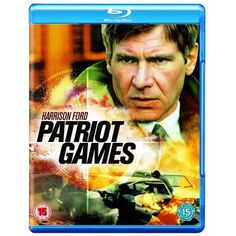 http://ift.tt/2dNUwca   Patriot Games Blu-ray   #Movies #film #trailers #blu-ray #dvd #tv #Comedy #Action #Adventure #Classics online movies watch movies  tv shows Science Fiction Kids & Family Mystery Thrillers #Romance film review movie reviews movies reviews