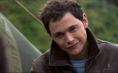 When I started watching Torchwood, I thought I was going to HATE Dr. Owen Harper......5 episodes in and I'm in love with him! Damn you Burn Gorman and your sexy smirk!!