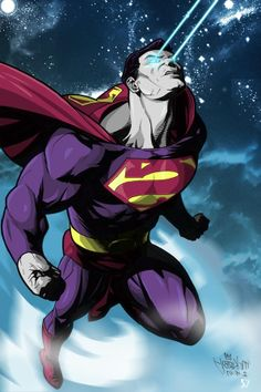 Me am not Bizarro
