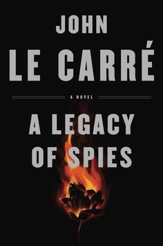 ..His Cold War past has come back to claim him. Intelligence operations that were once the toast of secret London, and involved such characters as Alec Leamas, Jim Prideaux, George Smiley and Peter Guillam himself, are to be scrutinized by a generation with no memory of the Cold War and no patience with its justifications...