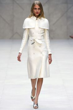 Spring 2013 Ready-to-Wear - Burberry Prorsum