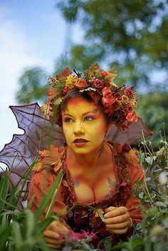 renaissance festival fairy costumes - Google Search