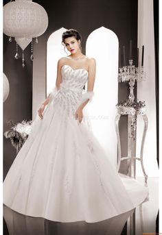 Vestidos de noiva Kelly Star KS 146-16 2014
