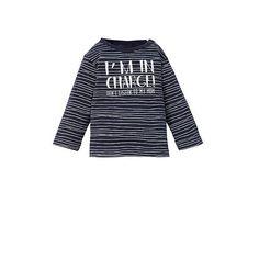 BESS T-shirt voor jouw kleintje #newborn #wehkamp #babykleding #baby #mama #kids #kinderkleding #blauw #jongen #t-shirt #bess #nieuw