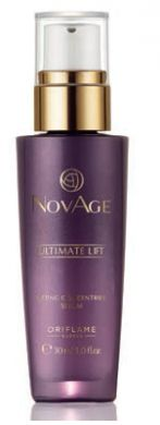 NovAge Ultimate Lift Lifting Concentrate Serum - NovAge Ultimate Lift - Skin Care - Buy Oriflame Sweden - Oriflame Cosmetics UK & USA - N ovAge Ultimate Lift Lifting Concentrate Serum 31543 | orinet / skin care/NovAge Ultimate Lift Serum, Oriflame Cosmetics, Perfume Bottles, Fragrance, Lipstick, Skin Care, Stuff To Buy, Beauty, Skincare Routine