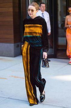 Is This the New It Handbag Style? via @WhoWhatWearUK