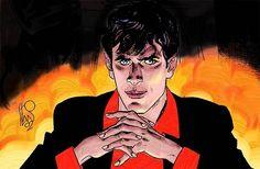 Dylan Dog comics tre nuovi racconti per l'indagatore dell'incubo