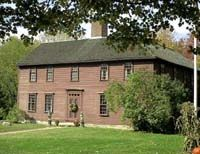 Leffingwell House Museum, Society of the Founders of Norwich CT