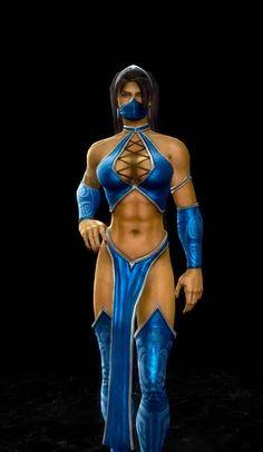 Superhero Design, Mortal Kombat, Batman, Fictional Characters, Dresses, Art, Vestidos, Craft Art, Gowns