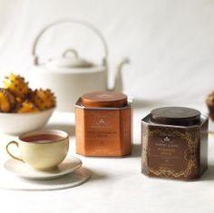 Spice Tea Duo  <3 <3  Hot Cinnamon Spice tea and Pumpkin Spice Tea for $16.95 at Barnes and Noble