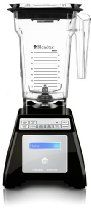 Blendtec TB-621-20 Total Blender FourSide, Black