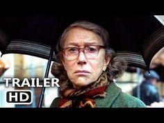 THE DUKE Trailer (2021) Helen Mirren, Fionn Whitehead, Jim Broadbent Movie - YouTube New Movies, Movies To Watch, Fionn Whitehead, Woman Movie, Helen Mirren, Serial Killers, Duke, Cinema, Youtube