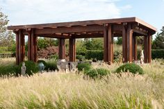 // The Sagaponack Garden by Christopher LaGuardia. Photography by Jeff Heatley