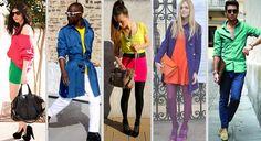 Đầu tiên là cách dùng bánh xe màu sắc để lựa chọn trang phục hàng ngày. Đây là bài học cơ bản đầu tiên của mọi sinh viên thiết kế thời trang trên thế giới. Bạn có thể mua bảng bánh xe màu này tại c…