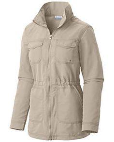 Women's World Trekker™ Jacket