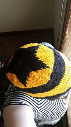 Hamilton hats!
