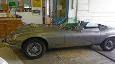 Site Internet, Jaguar, Car, Switzerland, Atelier, Automobile, Vehicles, Cars