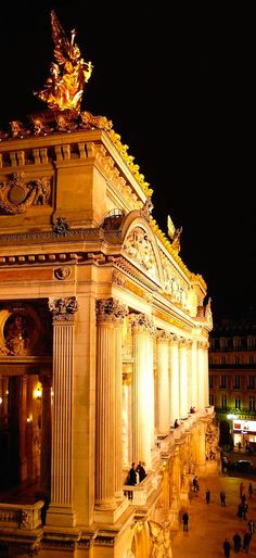 The Intercontinental le Grand | Back in Paris,Palace Hotel