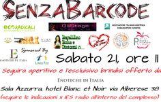 In viaggio con SenzaBarcode per tanti servizi al cittadino!